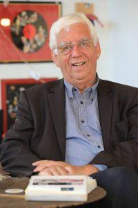 Bernard Rodenstein