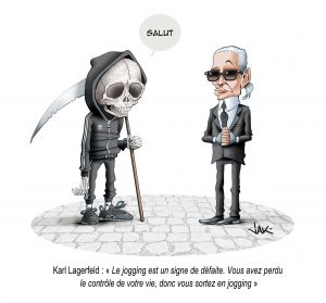 Jack, Karl Lagerfeld, Association Humanitaire Colmar, Alsace, association